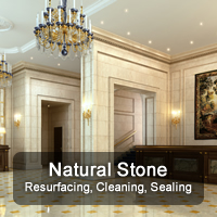 Pro-Care is Nashville's premiere natural stone cleaning company specializing in all types of natural stone.