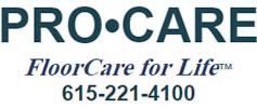 ProCare of Nashville Tennessee - 615-221-4100