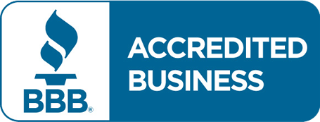 Pro-Care of Nashville is an accredited business according to the Better Business Bureau - BBB.