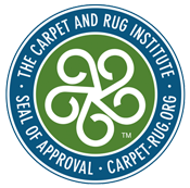 Pro-Care carries the seal of approval from The Carpet And Rug Institute in the area of carpet cleaning, rug cleaning, upholstery cleaning, tile and grout cleaning and fabric protector.