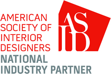 Pro-Care is an Industry Partner with the American Society of Interior Designers (ASID)